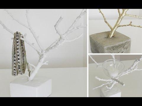Deko aus beton selber machen