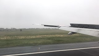 All Nippon Airways NH110 | Landing - John F. Kennedy International Airport | HND-JFK | 777-300ER