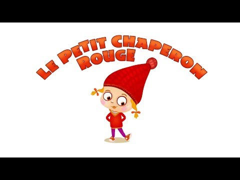Les Contes de Masha - Le petit Chaperon Rouge 🏡 (Épisode 4)