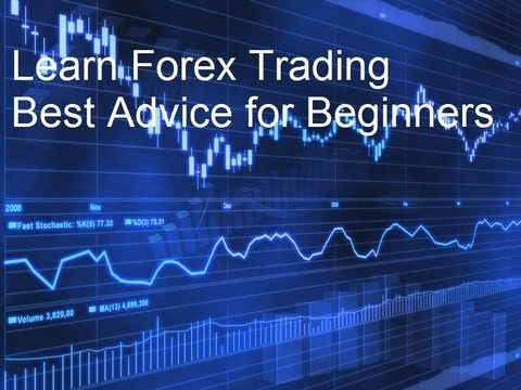 Learn Currency Trading - Beginners Guide Learning How to Trade Forex for Profit