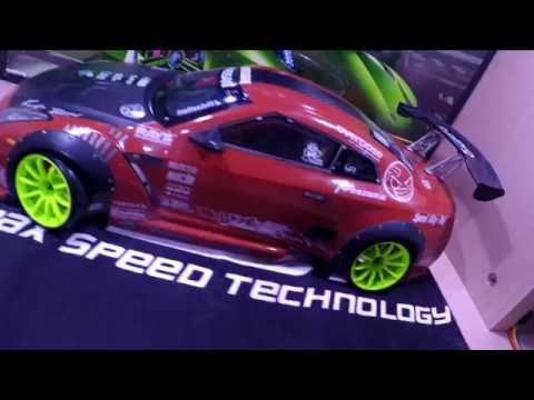 MST MS01D RC Drift Car - A Closer Look At The Car And Whats Done To it ?!?!