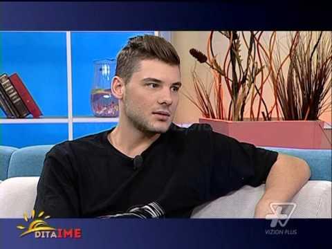Dita Ime - Marredhenia ime me Sinanin - 24 Tetor - Show - Vizion Plus