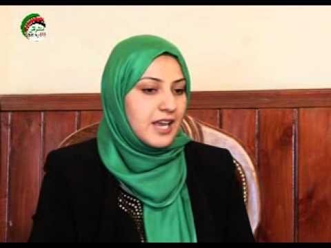 sat 00_ nahed farid.mp4 مصاحبه با ناهید فرید عضو پارلمان-هرات