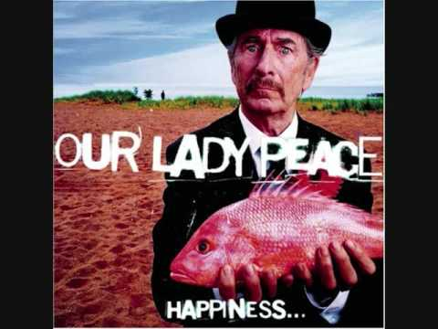 Our Lady Peace - Annie