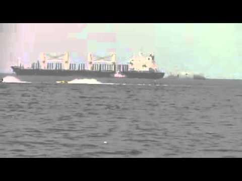 Bancarera Philippines - Manila Bay Sea Sports Festival