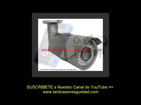 Capacitaciones de Seguridad Electrónica GRATUITAS - CCTV