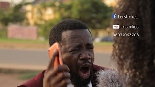 FADDA the grammarian reacts to High cost of living in Nigeria