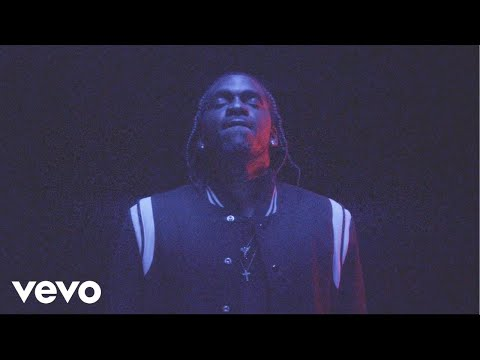 Pusha T - King Push (Explicit)