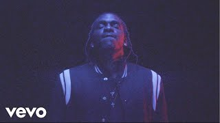 Watch Pusha T King Push video