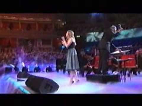 Hayley Westenra - Prayer
