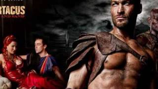 Spartacus Soundtrack - Spartacus End Titles