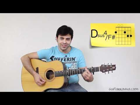 Como Tocar Guitarra Wonderwall Oasis Guitarra Aprender Tocar Como Tocar Oasis Tutorial