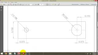 Tutorial SolidWorks 2015