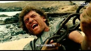 Hněv Titánů (2012) Český trailer