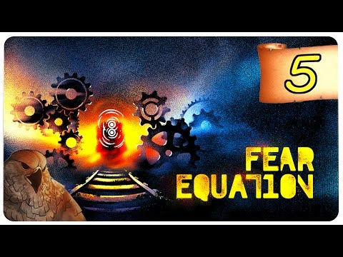 Fear Equation Gameplay ★ Part 5 - The Nightmare (Let's Play)