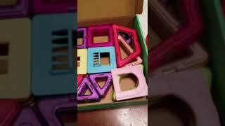 Meigo building blocks