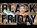 Amazon Black Friday Tech Deals 2017 MP3