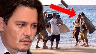 The Real Reason Johnny Depp Was Fired From Pirates Of The Caribbean