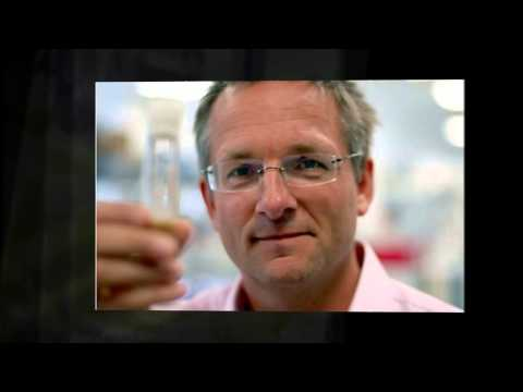 Fast Diet Interview with Dr Michael Mosley (short version)