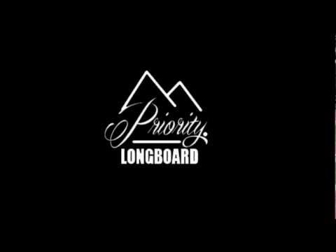 PRIORITY LONGBOARD APRESENTA THIAGO BARATA