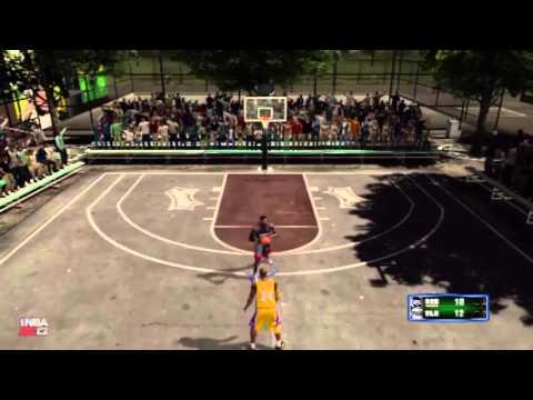 NBA 2K14 WISHLIST + Kobe Bryant vs. Lebron James