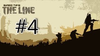 Spec Ops_ The Line Walkthrough / Gameplay Part 4 - The Konrad Defense