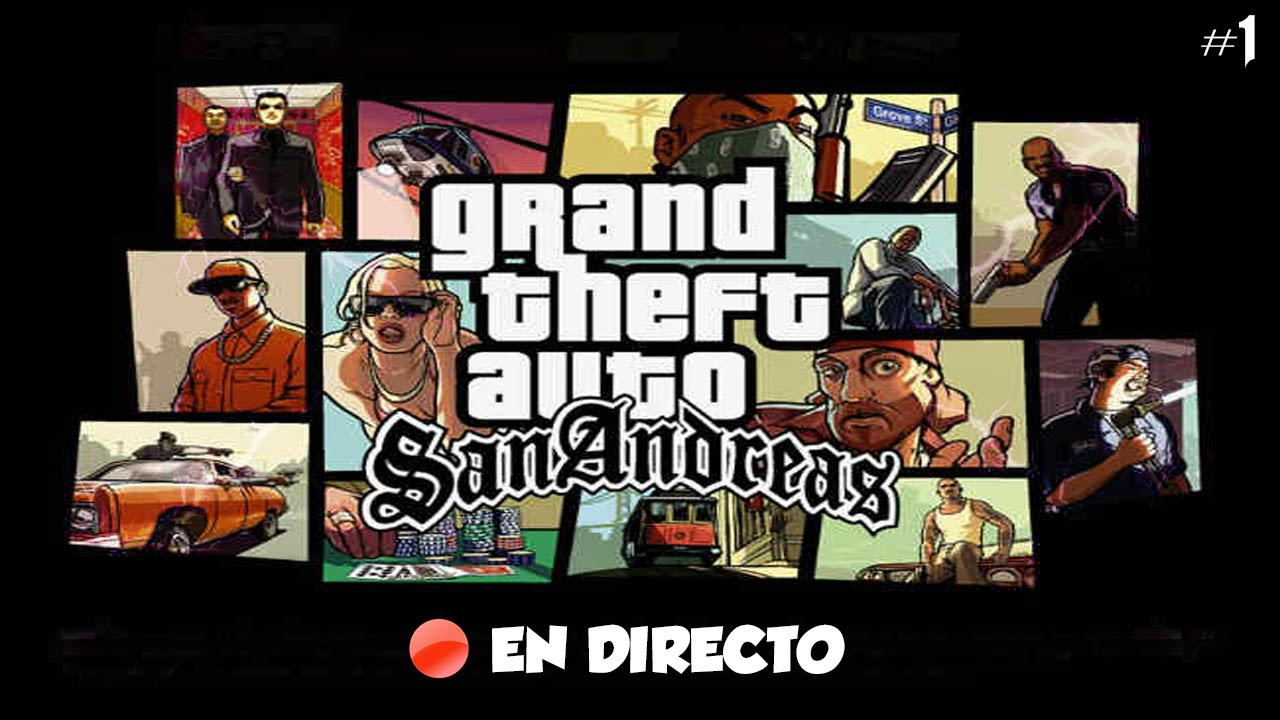 Download gta sanandreas al the people are  nackt pic