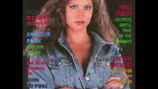 Stephanie McMahon in Playboy