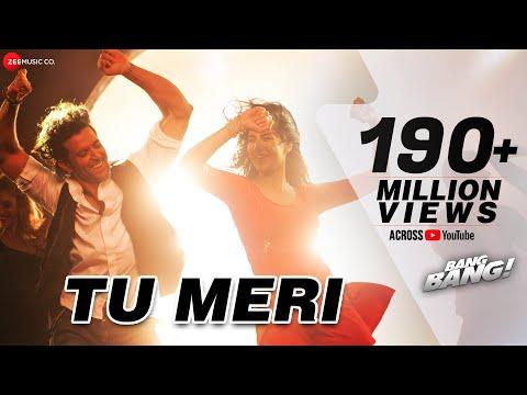 Tu Meri Full Video | Bang Bang! | Feat Hrithik Roshan & Katrina Kaif | Vishal Shekhar video