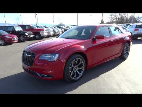 2015 Chrysler 300 Reno, Carson City, Northern Nevada, Sacramento, Elko, NV FH749741