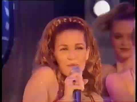 Gina G - I Belong To You