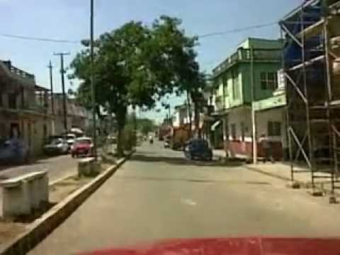 INGENIO SAN CRISTOBAL, CARLOS A CARRILLO VERACRUZ...