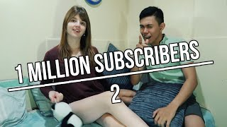 .5 Million Subscriber na tayo mga pre! (PARA SA INYO TO MGA PRE ! WATCH FULL VIDEO)