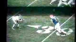 Sarkisian to Kealaluhi go-ahead TD BYU 96-97 Cotton Bowl