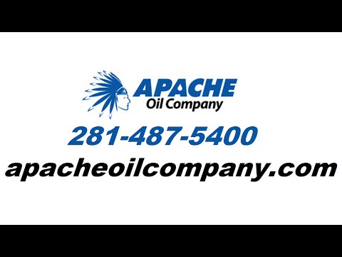 Top Houston, TX Kendall Oil Fuel and Lubricant Products Distributor - Apache Oil - 281-487-5400