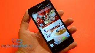 """Обзор Lexand Capella S5A3 с 5"""" Full HD-экраном"""