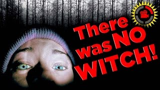 Film Theory: Blair Witch