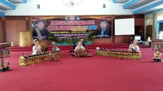 Download Lagu Musik Tradisional Fls2n Provinsi  Lampung 2017 Gratis STAFABAND