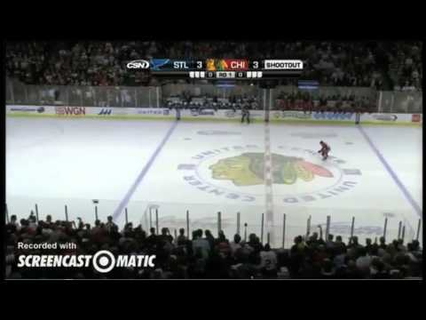 Old Every Nhl Shootout Goal By Patrick Kane Updated Version