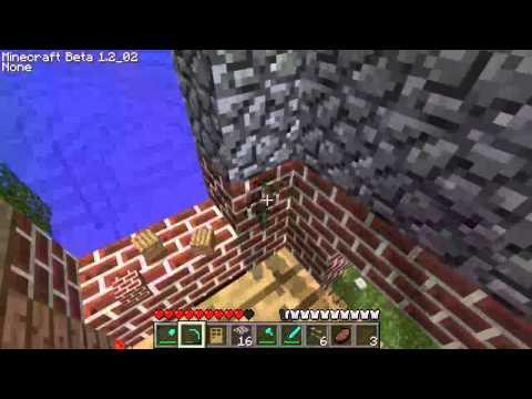 Minecraft Griefing - Islandia (Reddit Episode 1)