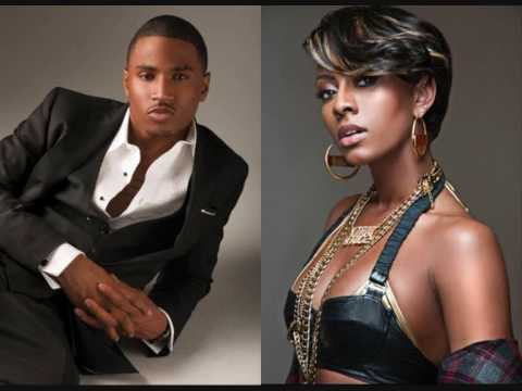Trey Songz ft Usher & Keri Hilson - Invented Sex (remix)