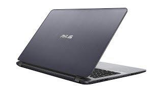 Asus Vivobook X507UA-EJ456T Laptop Detail Specification