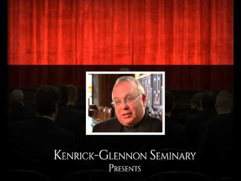 2010-09-28, The New Translation of the Roman Missal, Msgr Wadsworth (Part 1)