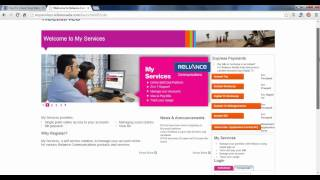 How To Check Your Reliance Prepaid Netconnect Balance? - Hwto.in