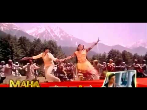 Hindi Old Song---mp4 video