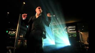 Pitbull Ft Marc Anthony Rain Over Me.(MsFalco11)