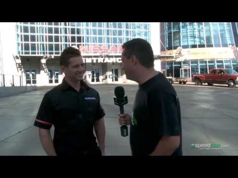 2013 Austin, USA V8 Supercars Preview