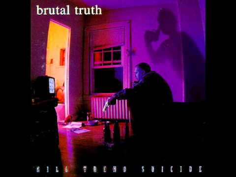 Brutal Truth - Humanity