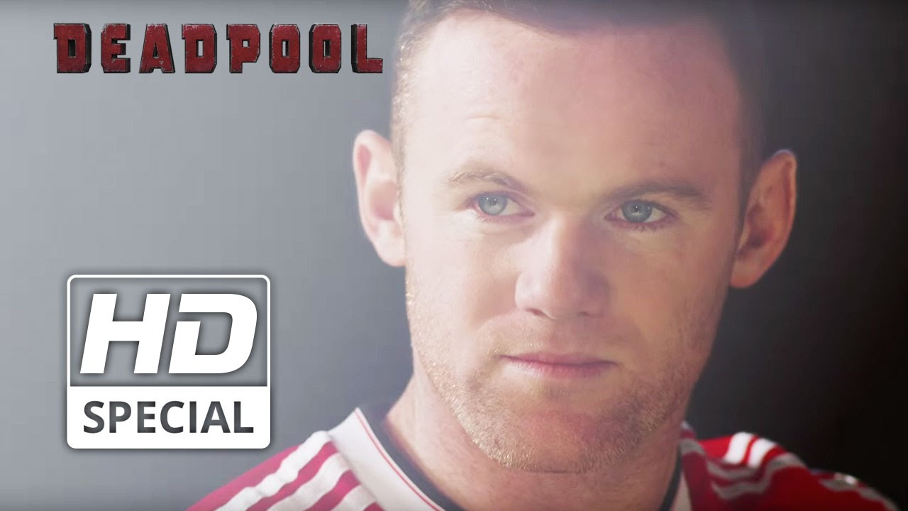 Deadpool | Manchester United Dream | 2016