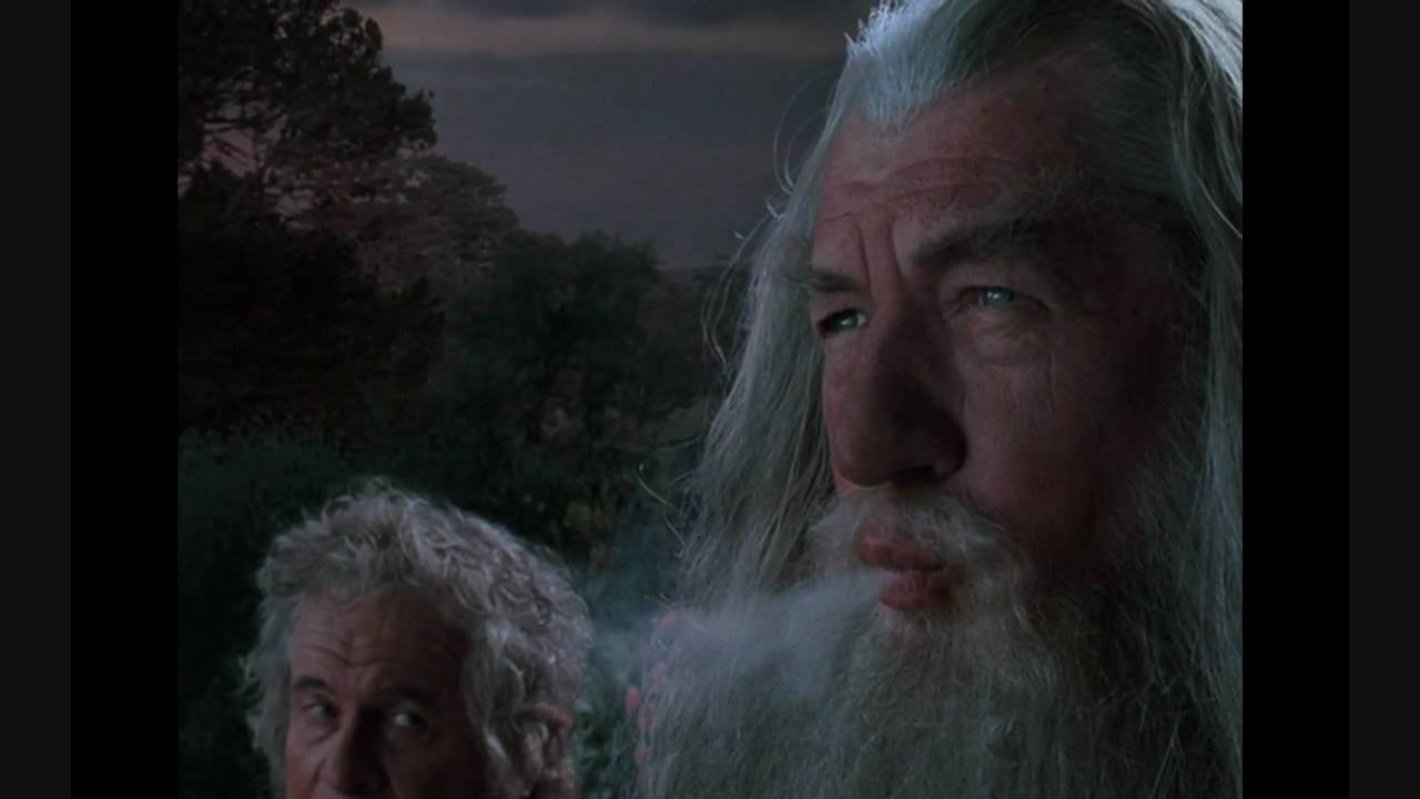 Lord Of The Rings Southfarthing